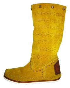 Azienda italiana produttrice scarpe e stivali uomo donna alta qualità