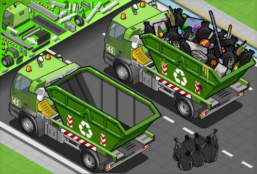 Azienda settore green economy