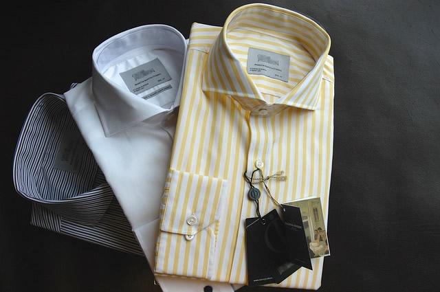 Produttore di camicie