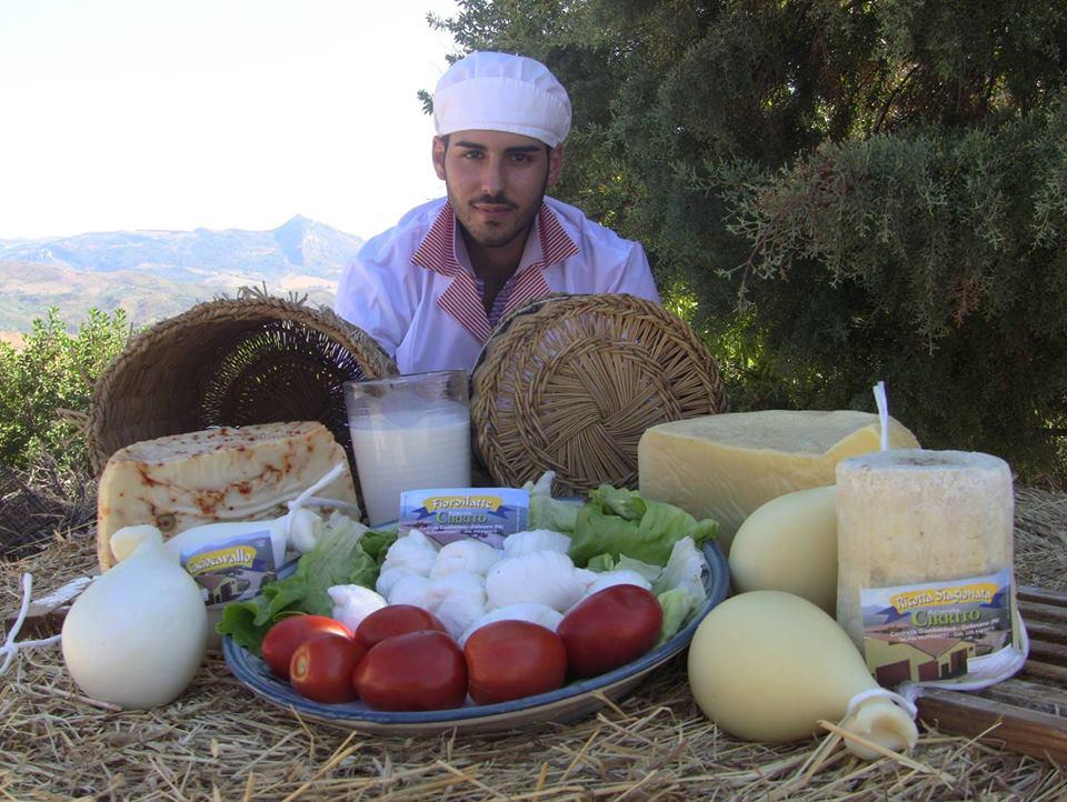 produttori formaggi