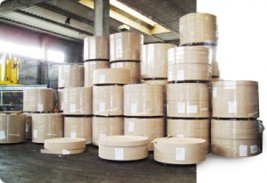 cartone per tubi cartone