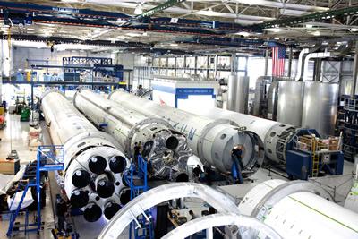 Azienda settore meccanico ed elettromeccanico