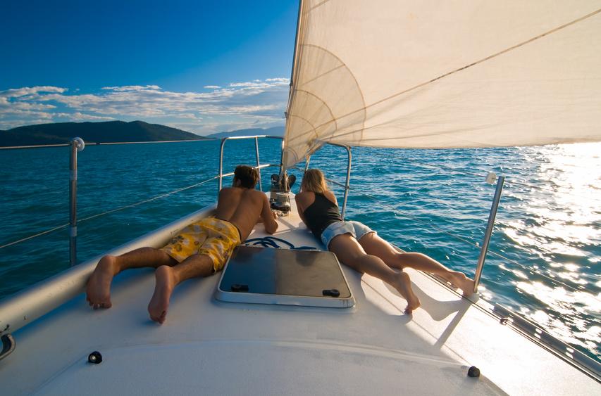 servizio noleggio barche a vela