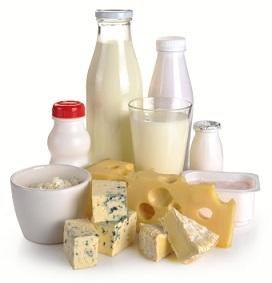 Azienda italiana produttrice di latte e derivati