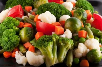 Produttore verdure