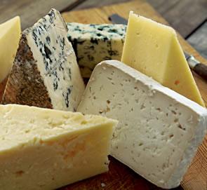 Produzione di formaggi, mozzarelle anche vegani