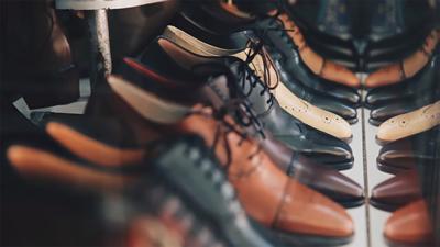 Azienda produzione calzature