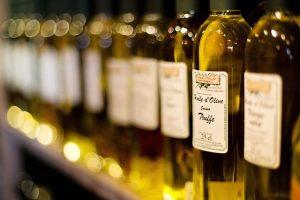 Produttore olio extra vergine di oliva